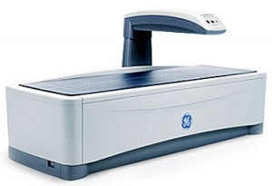 dexa-knochendensitometer